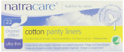 Natracare Organic Ultra Thin Panty Liners - Pack of 22