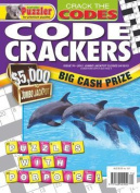Code Crackers - 1 year subscription - 8 issues