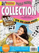 Puzzler Collection - 1 year subscription - 8 issues