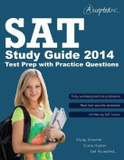 SAT Study Guide 2014