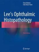 Lee's Ophthalmic Histopathology