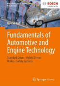 Fundamentals of Automotive and Engine Technology