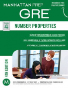 Number Properties GRE Strategy Guide, 4th Edition
