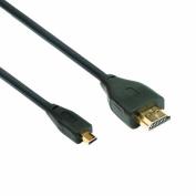 iSimple uLinx Mini HDMI to Standard HDMI Cable