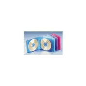 Fellowes 28663 CD Transport 2 Jewel Cases