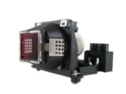 Battery1inc VLT-XD110LP Replacement Projector Lamp for Mitsubishi SD110 SD110U XD110 XD110U Series