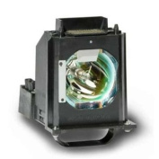 Mitsubishi Replacement TV Lamp for WD-60735, WD-60C8, WD-60C9, WD-65735, WD-65736, WD-65835, WD-65837, WD-65C8, WD-73735, WD-73736, WD-73835, WD-73C8, with Housing