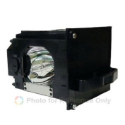 MITSUBISHI WD-65732 TV Replacement Lamp with Housing