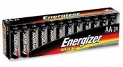 Batteries Cell AA 24pk
