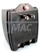 Honeywell Power Products HTP1640 AC Class 2 Plug-In Transformer