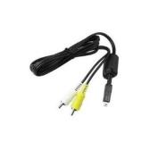 Nikon 25624 EG-CP14 Audio/Video Cable