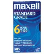 Maxwell VHS T-120/246m 2pk