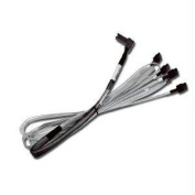 LSI CABLE 1.0M MULTI-LANE INTERNAL SFF-8087 LSI00274
