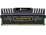 Corsair Vengeance 12GB (3x4GB) DDR3 1600 MHz (PC3 12800) Desktop Memory