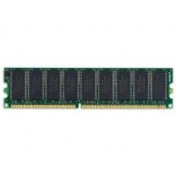 Kingston 1 GB DDR2 SDRAM Memory Module 1 GB (1 x 1 GB) 800MHz DDR2800/PC26400 DDR2 SDRAM 240pin DIMM KTH-XW4400C6/1G