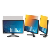 New-3M GPF190 - Frameless Gold Notebook Privacy filter for 19.0 Notebook Monitor - MMMGPF190