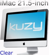 Kuzy - Clear Screen Protector Philtre for 50cm iMac Desktop Display 50cm Model