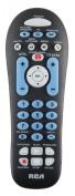 RCA RCR313BR 3-Device Universal Remote Control