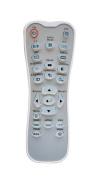 Optoma BR-3051B, Backlit Remote Control