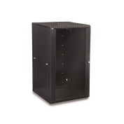 LINIER 3130-3-001-22 Swing Out Wall Mount Rack Cabinet