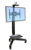 Ergotron Neo-Flex 24-191-085 Display Stand - DZ7668