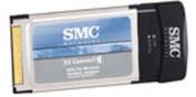 SMC Networks SMCWCB-G Wireless Cardbus Adapter
