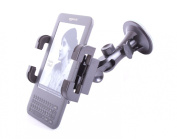 DURAGADGET Windscreen / Air Vent mount For New 2011 Amazon Kindle 4, Kindle Touch, Kindle Touch 3G, Kindle Fire And Kindle 3