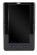 Naxa 18cm 4GB Noodle Colour Ebook Reader Multimedia Player - Naxa NEB-7010