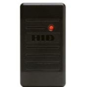 Proxpoint plus 6005 125 khz mini mullion proximity reader (pigtail and config 00) - colour