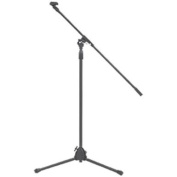Anchor Audio MSB-201 Adjustable Microphone Stand with Boom Extension