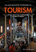The Wiley Blackwell Companion to Tourism