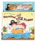 Playschool Pirates