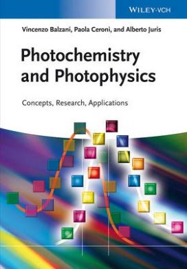 Photochemistry and Photophysics - Concepts,       Research, Applications