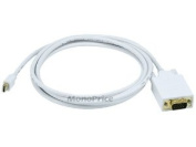 Monoprice 1.8m 32AWG Mini DisplayPort