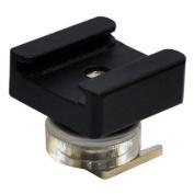 Opteka SA-S Sony Active Interface Hot Shoe (AIS) to Universal Shoe Mount Adapter
