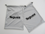 Teguss - 2 Headphone Protective Bag- Fits on all Major Brands