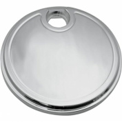 Pro-One Performance Fuel Door Smooth Chrome 908310