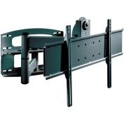 Peerless 37 - 150cm Full-Motion Plus Wall Mount, Black