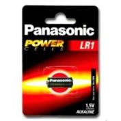 Panasonic Alkaline Battery Lr1 1.5V