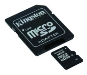 Kingston Digital 32 GB Flash Memory Card SDC10/32GB