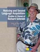 Noticing and Second Language Acquisition