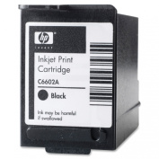 HP Generic Reduced Height Ink Cartridge in Retail Packaging