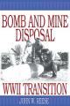 Bomb and Mine Disposal