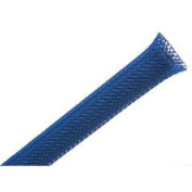 Techflex 1.3cm Expandable Sleeving 7.6m Neon Blue