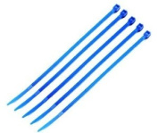 Absolute CT4100BL 10cm Cable Tie - 100 Pieces