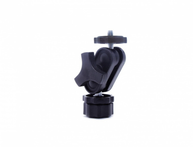 Pedco Ultra Mount 360 Swivel Mount for Cameras and Optic Devices