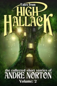 Tales from High Hallack, Volume 2