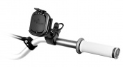 RAM EZ-STRAP Motorcycle / Bicycle Mount with Cradle for the SPOT Connect Communicator