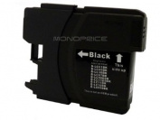 Monoprice 109611 MPI Compatible for Brother LC61BK Inkjet, Black