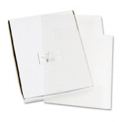 Letter Size Laminating Pouches 11 1/2 x 9, 10 Mil, 50/Pack